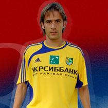 М.Девич вывел Металлист на 3-е место Высшей лиги