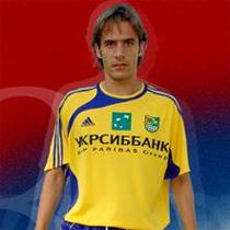 Марко Девич завел Интернет-блог