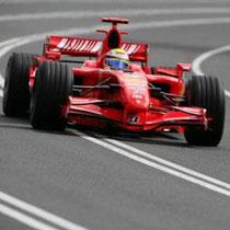 Масса выиграл «Формулу-1» в Турции
