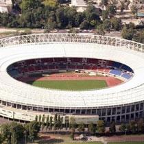 Стадионы Чемпионата Европы сданы организаторам