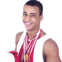Украинского боксера выгнали из олимпийцев