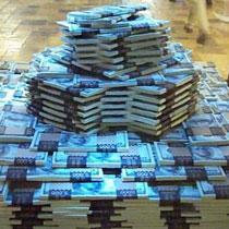 Рабинович интересуется у Данилова: где деньги?