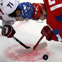 Россия – чемпион мира по хоккею