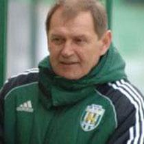 «Карпаты» лишились главного тренера