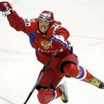 Хоккей: Россия празднует. И мы – вместе с ней!