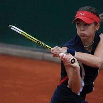 Перебийнис выиграла «Internationaux de Strasbourg» в паре