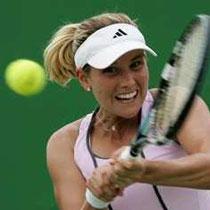 Еще одна теннисистка снялась в «Playboy»