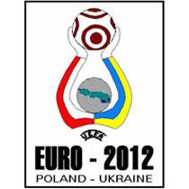 Названа дата «рождения» мирового логотипа Евро-2012