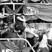 29 мая – черный день в истории футбола