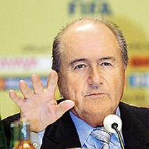 ФИФА утвердила новый лимит: не более 5 легионеров на поле