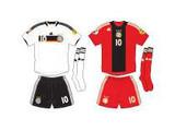 Евро-2008: команда Германии – главный претендент