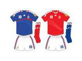 Евро-2008: команда Франции – идеальная сборная