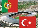Анонс матча Португалия – Турция
