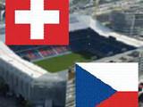 Анонс матча Швейцария – Чехия. Первая игра Евро-2008