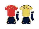 Евро-2008: команда Испании – сильнейшие неудачники
