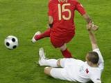 Португалия – Турция 2:0: не без труда