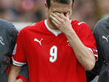 Швейцария – Чехия 0:1: первый блин – нервным комом