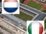 Анонс матча Голландия – Италия. Нидерландам надо кончать с итальянским проклятьем