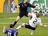 Евро-2008: Хорватия обыграла главного претендента на победу в Чемпионате (ФОТО, ВИДЕО)