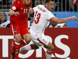 Евро-2008: Австрия сравняла счет на последней минуте (ФОТО, ВИДЕО)