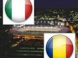 Анонс матча Италия – Румыния: сплошная чертова дюжина