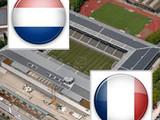 Анонс матча Голландия – Франция: Доменек прячет футболистов от прессы