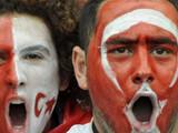 Евро-2008: Турция вырывает победу на последней минуте!!! (ФОТО, ВИДЕО)
