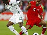 Евро-2008: Швейцарцы выиграли у сборной Португалии!!! (ФОТО)