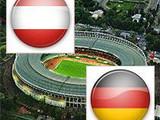 Анонс матча Австрия – Германия. Дружба дружбой, а Евро – врозь
