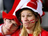 Австрия–Германия – 0:1. Бал продолжается без хозяев