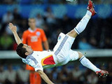 Голландия–Румыния – 2:0: Ван Бастен подсобил Донадони