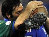 Франция–Италия – 0:2: Франция – худшая команда подгруппы
