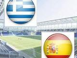 Анонс матча Греция – Испания. Услышим ли вопль «ЭТО СПАРТА!»?