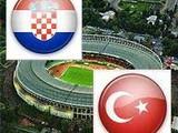 Анонс матча Хорватия–Турция. Разрушат ли хорваты турецкую сказку?
