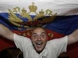 Итоги матча Россия–Голландия: 500 000 литров пива, 50 арестованных, 40 тонн мусора