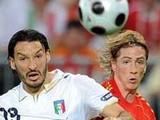 Испания – Италия – 4:2 по пенальти. Девиз матча: «Главное – не пропустить»