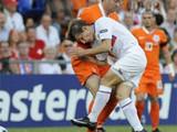 В УЕФА догадались, почему Россия «сделала» Голландию