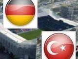 Анонс матча Германия–Турция: янычары сыграют в два вратаря