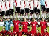 Евро-2008: Немцы забили туркам на последней минуте и прошли в финал (ФОТО, ВИДЕО)