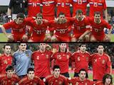 Россия – Испания: 0:3. КОНЕЦ ИГРЫ (ВИДЕО)