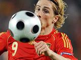 Букмекеры считают Испанию фаворитом финала Евро-2008