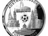Больше всего медалей Евро уехало в Россию