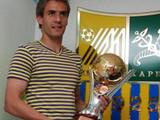 Девич: Перед Кубком УЕФА «Металлист» потренируется  на «Таврии» и «Динамо»