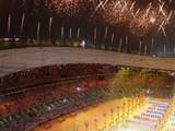 29-е Олимпийские игры открыты