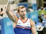 Харьковский гимнаст-чемпион провалился в Пекине