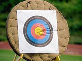 Харьковские лучники не дотянули до олимпийских медалей один этап