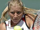 Харьковская теннисистка Алена Бондаренко прошла во 2-й раунд олимпийского турнира