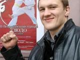 Украинский спортсмен заработал первую медаль на Олимпиаде