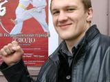 Бронзу для Украины выиграл будущий банкир
