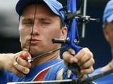 Харьковский стрелок выбил Украине третью золотую медаль (дополнено, ФОТО)